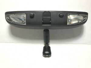 Oem 00 04 Ford Mustang Gt Cobra Convertible Rear View Mirror Dome Map Light