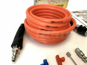 Arb Tire Inflation Kit For Air Compressors Dust Free Air Chuch 20ft Hose 171302