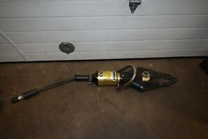 Hurst Jaws Of Life Hydraulic Fire Rescue Tool