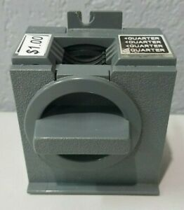 Antares Vending Machine Drink Coin Mechanism And Bracket