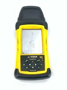 Tds Tripod Data Systems Recon Trimble H 175 002231 10 Data Collector Pocket Pc