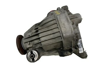 2002 2005 Explorer Mountaineer 3 73 Rsc Rear Differential Diff V651h Carrier