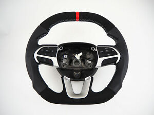 Dodge Challenger Charger Srt Gt Sxt Durango Flat Bottom Include Steering Wheel