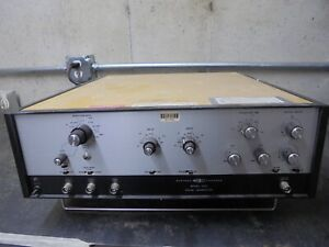 Systron Donner 110c Pulse Generator