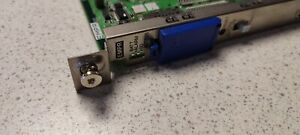 Panasonic Empr Main Processor Kx tda6101 Module Kx tda600 Card 64mb