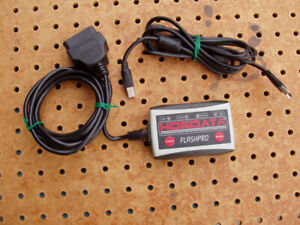Hondata Flash Pro Civic Si North America Bluetooth Off Road Locked Parts Only