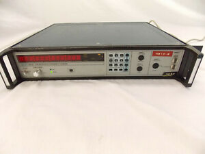 Eip 538b Frequency Counter Options 8 9 10 Tested Good