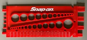 Brand New Snap On Tools Heavy Duty Bolt Thread Size It Gauge