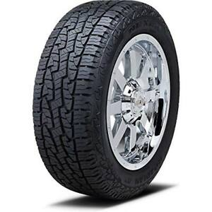 Set Of 4 Nexen Roadian At Pro Ra8 All Season Tires Lt285 75r17 Lre 10ply Rated