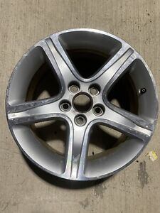 2001 2005 Lexus Is300 Oem 5 Spoke 17x7 5 17 17 Inch Wheel Rim Aluminum Stock