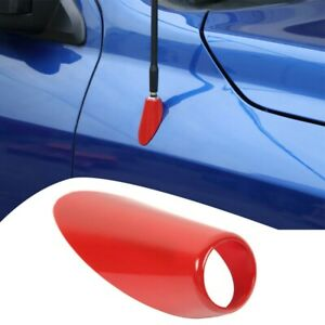 Auto Car Antenna Base Moulding Cover Trim Accessories For Dodge Ram 2010 17 1 Pc