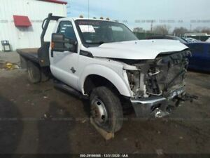2013 2016 Ford F 350 Super Duty Front Axle Assembly 4 10 Ratio
