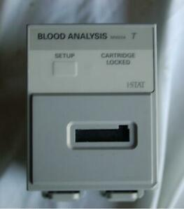 Hp Phillips Agilent M1022a Blood Analysis Module I stat
