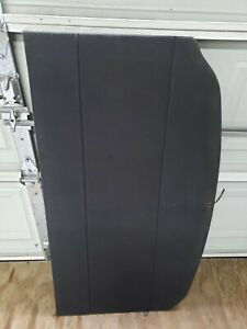 10 11 12 13 Kia Soul Rear Back Trunk Hard Board Cargo Cover Used Oem Genuine 2