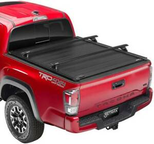 Retraxpro Xr Retractable Truck Bed Tonneau Cover 2016 21 Toyota Tacoma Nc Only