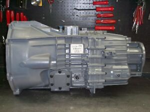 Ford Zf 6 Speed Transmission 6 0 Diesel Dyno Tested Cryo Treated