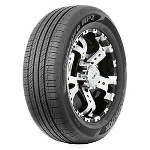 Pair Of 2 Hankook Dynapro Hp2 Ra33 All season Tires 235 50r19 99v