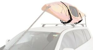 Rhino rack Usa S510 Kayak Carrier Fixed J style For Use W all Crossbars