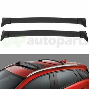 For Mazda Cx 3 Cx3 2016 2019 Car Top Roof Rack Rail Cross Bar Carrier Luggage