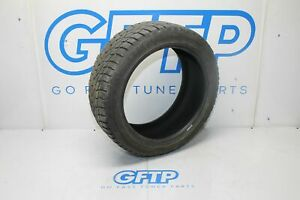 Sumitomo Ice Edge Winter Snow Tire 225 45r17 94t Approx 9 10 32nds Remaining