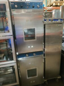 Used Alto Shaam 1000th Commercial Double Deck Cook Hold Oven