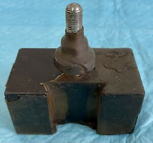 Quick Change Tool Holder 5h3 00 Armstrong New
