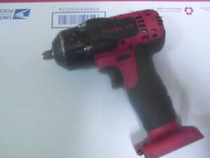 Snap on Ct8810a 3 8 Cordless Impact Wrench 18v Li ion bare Tool