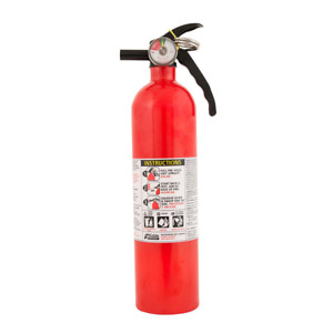 Abc Fire Extinguisher Home House Work Multiple Use Kidde 3 9 Pound 2 Pack New