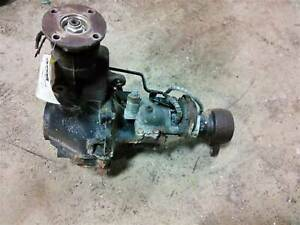 2000 Toyota Tacoma Front Axle Differential Carrier 4 30 Ratio