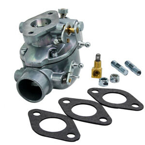 New Carburetor For Ford Jubilee Naa Nab Tractor Eae9510c Us
