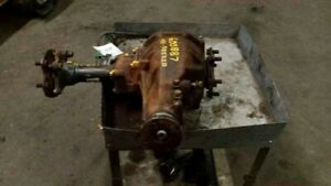 1992 1995 Toyota 4 Runner Front Axle Differential Carrier 4 30 Ratio