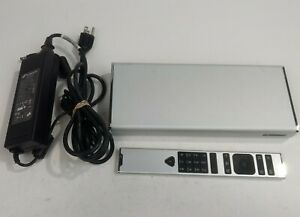 Polycom Real Presence Group 500 2201 09790 001 W Remote And Power Supply
