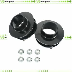 Fits Dodge Ram 1500 2500 3500 4wd 1994 2010 2 Inch Front Steel Leveling Lift Kit