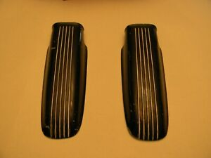 Cal Custom P n 10 20 Panther Hood Scoops Hot Rod Gasser Vintage Original