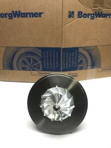New Genuine Borgwarner S363 With Billet 11 Blade 176648 S300sx3 Cartridge