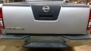 no Shipping Rear Bumper Assembly Nissan Frontier 05 06 07 08 09 10 11 12