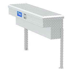 Uws Tbsm 48 Side Mount Series Single Lid Tool Box