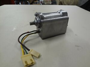 64 65 Chevelle Gto 442 Gm 4 Way Power Bucket Seat Track Motor Strong Running
