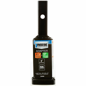 Reese Trailer Hitch Receiver Tube Adapter 7020500