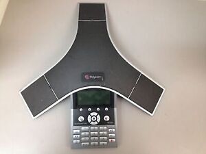 Polycom 2201 40000 001 Sound Station Ip 7000 Conference Phone