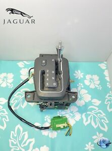 00 08 Jaguar S Type Automatic Floor Gearbox Shift Shifter Selector Assembly Oem
