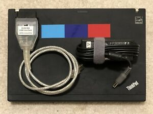 bmw Mini Diagnostic Programming Laptop Tool Hw Set1