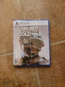 Call Of Duty Black Ops Cold War $44.00