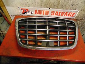 06 05 04 Kia Amanti Oem Factory Front Grill Grille