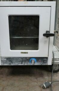 Oven Fisher Scientific Vacuum Electric Mdl 285a