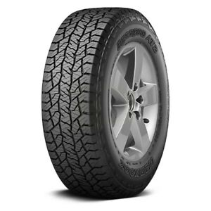 Set Of 4 Hankook Dynapro At2 Rf11 All terrain Tires Lt275 55r20 Lrd 8ply Rated