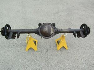1968 72 Oldsmobile Cutlass 442 Nice Complete Orig 12 Bolt Rear End Differential