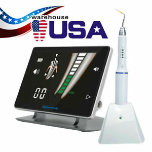 Dental Root Canal Electronic Apex Locator 4 5lcd Gutta Percha Obturation Pen