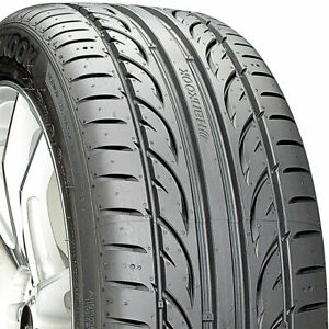 Pair Of 2 Hankook Ventus K120 Performance Tires 235 40r18 95y