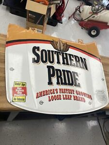 Southern Pride Sign 173954